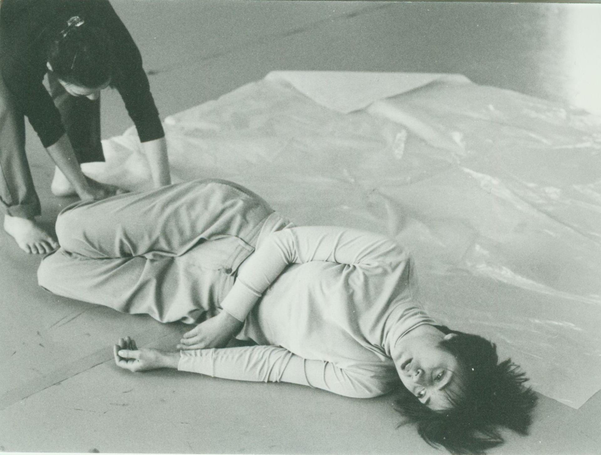 laboratorium haus 1 Lydia Müller – Tanz/Choreographie – weitere Projekte