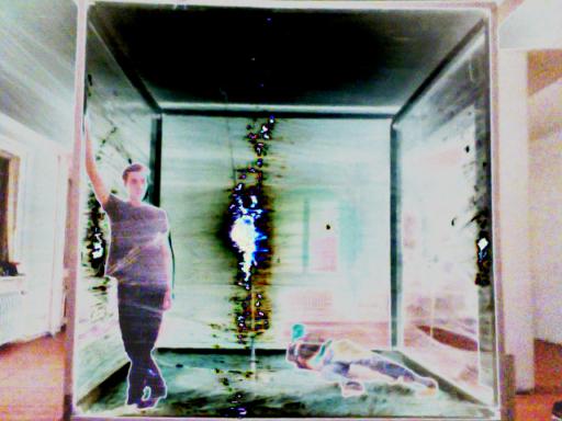 laboratorium haus 1 bianca baalhorn-performances- der kühlschrank macht die stille
