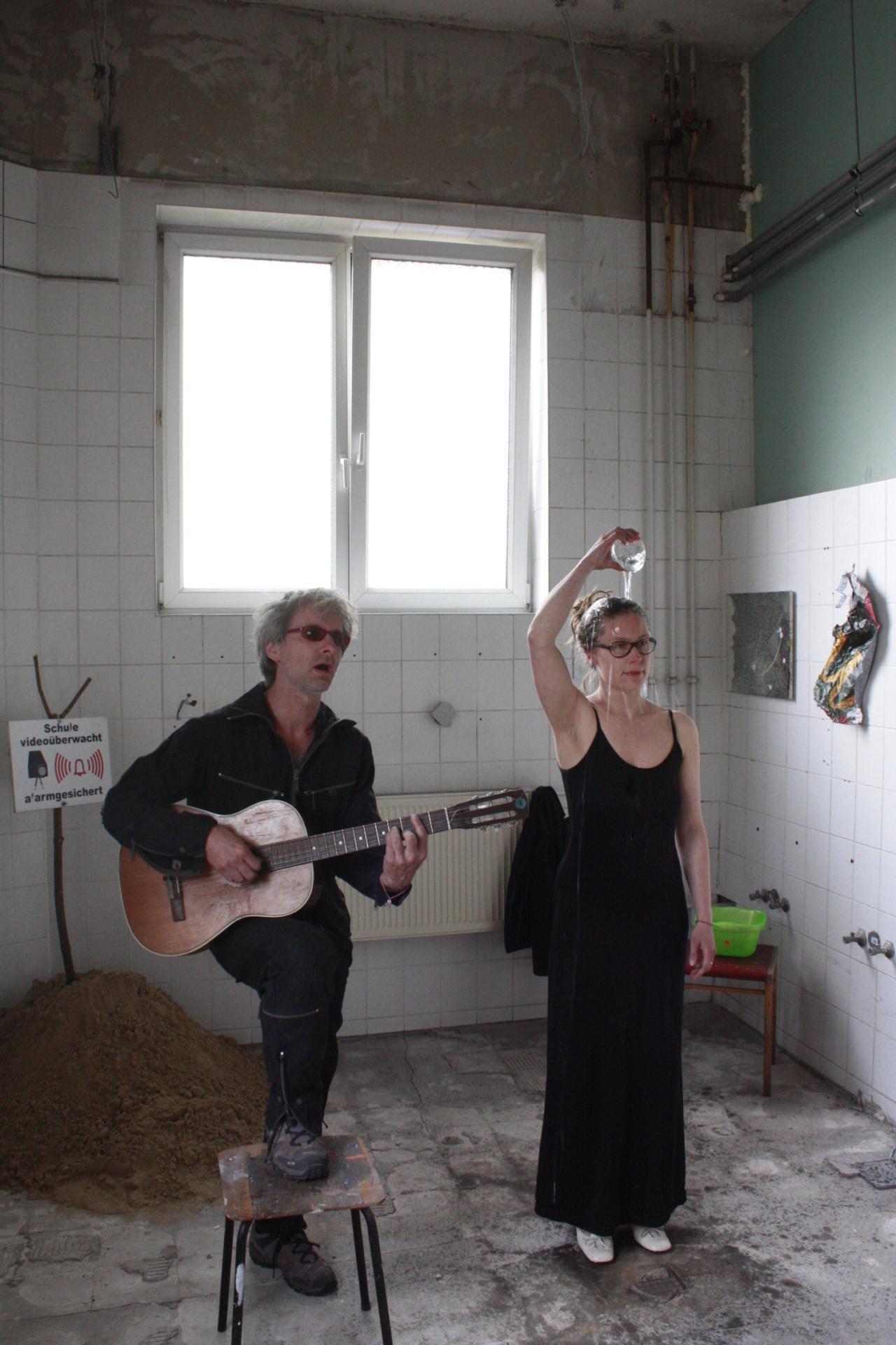 laboratorium haus 1 Udo Koloska Projekte